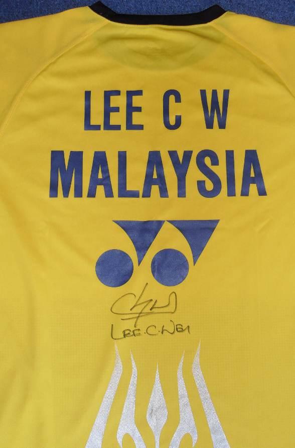 Lee C W Malaysia